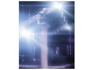 Showtec Titan Strobe 1500W-DMX Megastrobe - 1 - 15 Blitze/Sek.