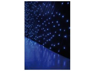 Star Sky PRO, Sternenhimmel LED, mit Flightcase, 6x4m