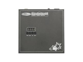 Showtec Stardrape White LED 4 x 6m - incl. Controller und Tasche