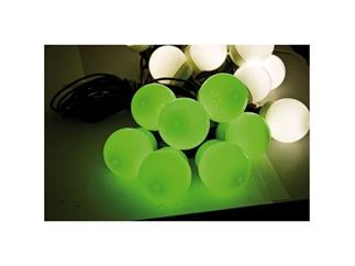 Showtec Festivallightset LED RGB