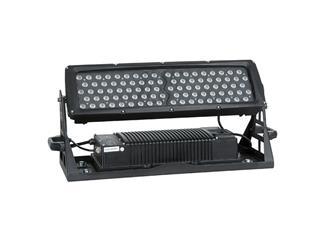 Showtec Citypainter 9000 LED - RGBWA IP67 inkl. Flightcase