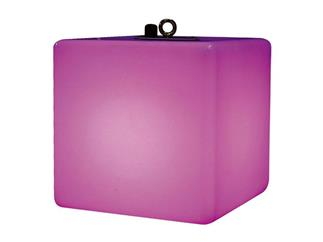 LED Cube 30cm Direct control