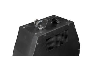 Showtec Illumilift RGBW-25cm LEDSphere, 4m Hebezug