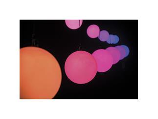 Showtec Illumilift RGBW  - 25cm LEDSphere