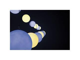 Showtec Illumilift RGBW  - 35cm LEDSphere