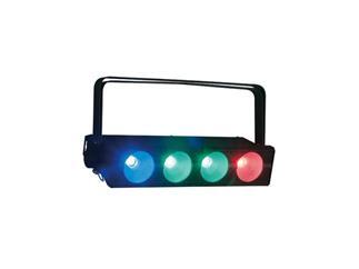 Showtec Pixel Bar 4 COB - 4x 15Watt RGB