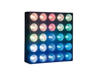 Showtec PixelSquare 25 x 9W COB LED