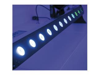 Showtec Pixel Bar 12 MKII - 12 x 3W RGB LED