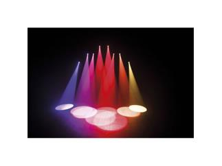 SHOWTEC Expression 550S 60W RGBW LED Moving-Head Spot
