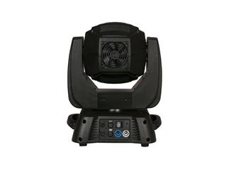 Showtec Infinity iS-100 W LED Spot Movinghead-Bundle inkl. CASE