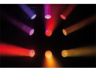 Showtec Infinity iW-1915 Pixel 19x15W RGBW
