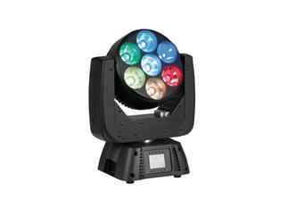 Showtec Infinity iB-715 7 x 15W RGBW LED