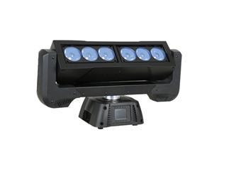 Infinity iFX-615 - 6 x 15W RGBW LED