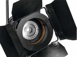 Eurolite LED THA-20PC TRC Theater-Spot schwarz