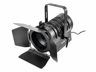 Eurolite LED THA-40PC TRC Theater-Spot schwarz