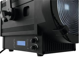 EUROLITE LED THA-250F Theater-Spot 250W - DEMO