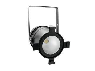 Eurolite LED PAR-56 COB 5600K 100W schwarz