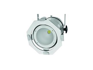Eurolite LED PAR-56 COB 5600K 50W silber