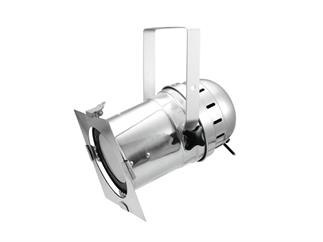 Eurolite LED PAR-56 COB 5600K 100W silber