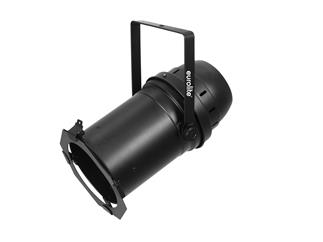 EUROLITE LED PAR-64 COB RGBW 120W Zoom sw