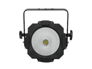 EUROLITE LED ML-56 COB 3200K 80W schwarz