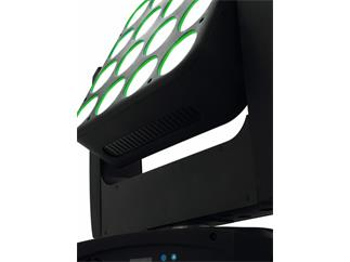 Eurolite Zeitgeist PMC-16 MOVE 16 x 30W RGB LED