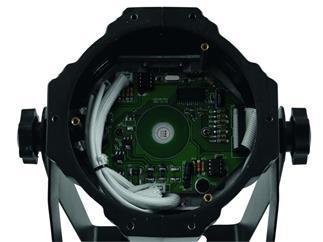 EUROLITE LED ML-30 COB RGB 30W schwarz