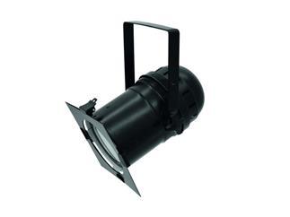 EUROLITE LED PAR-56 COB RGB 100W schwarz