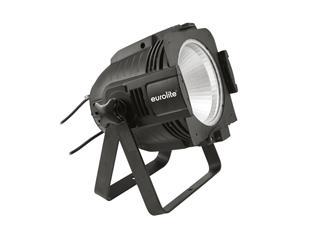 EUROLITE LED ML-56 COB RGBAWUV Hypno Floor schwarz