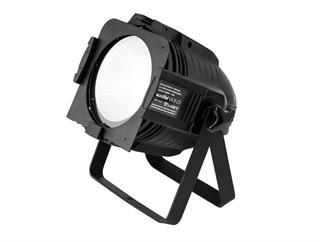 EUROLITE LED ML-56 COB CW/WW 100W Floor schwarz kaltweiß/warmweiß