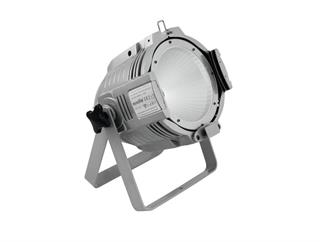 EUROLITE LED ML-56 COB CW/WW 100W Floor silber kaltweiß/warmweiß