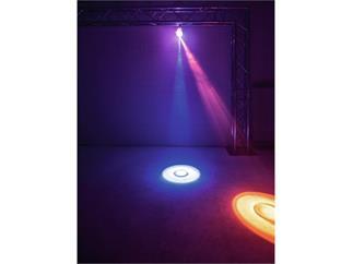 Eurolite AKKU BEL-15 Beam 5 x 3W LED RGBWA inkl. Fernbedienung