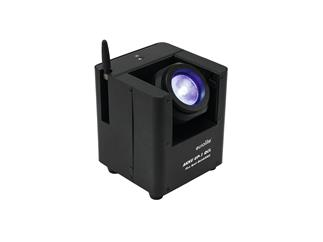EUROLITE AKKU UP-1 QCL Flex Spot QuickDMX 15W RGBW LED