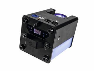 Eurolite AKKU UP-1 Glow QCL Flex Spot QuickDMX