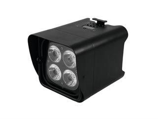 EUROLITE AKKU UP-4 QCL Spot Akku-LED für den mobilen Einsatz