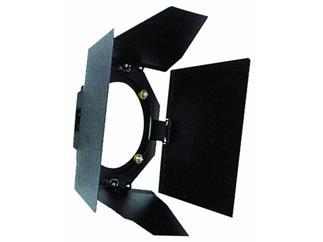 Flügelbegrenzer, Theatre 650/1000 schwarz
