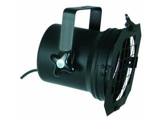 PAR-56 Lite Spot Set, schwarz