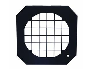 Eurolite Gitterfilterrahmen PAR-56 Pro Short, schwarz