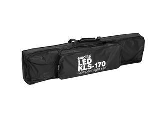 Eurolite LED KLS-170 Kompakt-Lichtset - B-STOCK