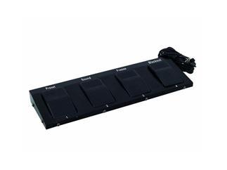 eurolite FP-1 Fußschalter für LED KLS-Lichtanlagen
