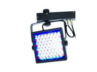 EUROLITE LED KLS-401 Kompakt-Lichtset, 720x10mm LED (R+G+B), ca100W