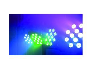 Eurolite LED KLS-1001 Kompakt-Lichtset, 4 x 12 x 3W TCL, 144W LED