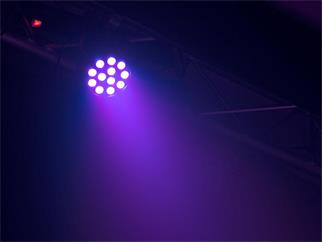 EUROLITE LED PARty TCL Spot RGB LED-Farbwechsler mit DMX