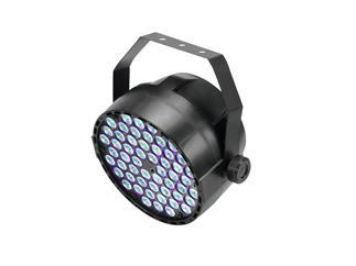 EUROLITE LED Big PARty TCL Spot RGB-LED-Farbwechsler mit DMX