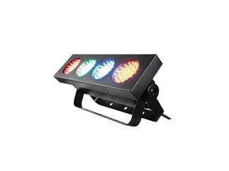 Eurolite LED KRF-140 4-Kanal-Lichtleiste 140 x 5mm RGBA LEDs