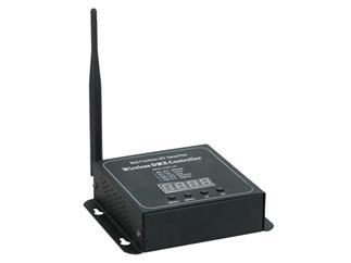 Showtec RF remote control for Dancefloor Sparkle