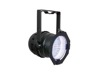 Showtec LED PAR 56 Short Pro RGB, schwarz, 108x10mm LEDs