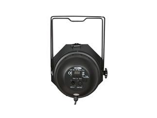Showtec LED Par 64 Short Pro RGB - schwarz