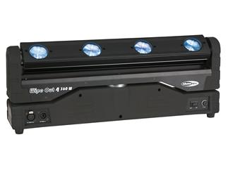 Showtec Wipe Out 4-360 LED Bar 4 x 9W White
