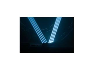 Showtec Wipe Out 3W 8x3W LED